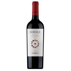 """Sodale 2016 """"Merlot"""" / Tenuta Montiano - Famiglia Cotarella"""