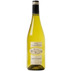 Sauvignon blanc 2015 / Château Condamine Bertrand