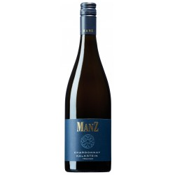 """Chardonnay trocken 2019 """"Kalkstein"""" / Weingut Manz"""