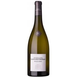 """Saumur blanc """"Vieilles Vignes"""" 2017 / Langlois-Chateau"""