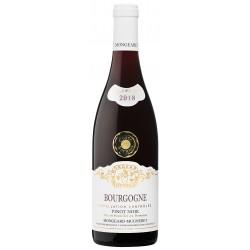"Bourgogne Pinot Noir 2018 ""Cuvée Sapidus"" / Domaine Mongeard-Mugneret"
