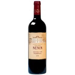Château Nenin 2018 / Familie Delon