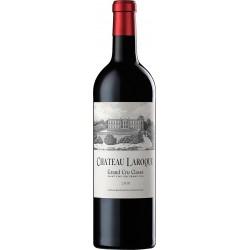 Château Laroque 2018 / Familie Beaumartin