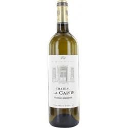 Château La Garde Blanc 2014 / Château La Garde
