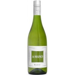 A Mano Bianco 2016 / A Mano