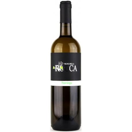 """Pinot Grigio 2014 """"Colli Orientale del Friuli"""" / Vigne della Rocca"""