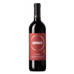 Rosso di Montalcino 2019 / Tenuta Caparzo