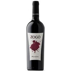 """""""Zogo 2013"""" / Paladin"""