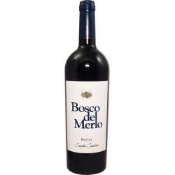 """Merlot 2016 Riserva """"Campo Camino"""" / Bosco del Merlo"""