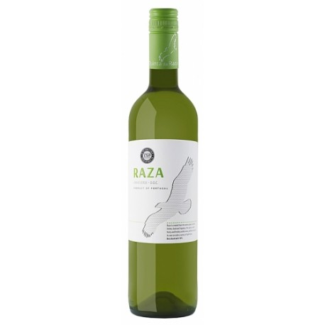 """Vinho Verde """"Raza"""" 2017 / Quinta da Raza"""