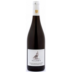 Spätburgunder Qualitätswein trocken 2013 / Weingut Salwey