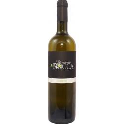 """Chardonnay 2016 """"Colli Orientale del Friuli"""" / Vigne della Rocca"""