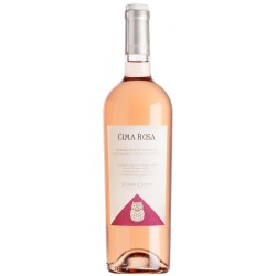 """""""Der Wein der Woche"""" (Angebot 5+1): Cima Rosa 2016 / Fosso Corno"""