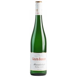 """Mineralschiefer"" Riesling Qualitätswein trocken 2020 / Weingut Grans-Fassian"