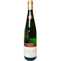 """Pinot Gris 2014 """"Cuvée Seigneurs"""" / Domaine Eblin Fuchs"""