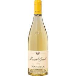 Moscato Giallo 2015 / Weingut MANINCOR
