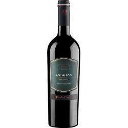 """""""Der Wein der Woche"""" (Angebot 5+1): Aglianico Salento 2018 IGP / Feudo Croce"""