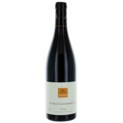 """""""Wein der Woche"""" (Angebot 5+1): Gevrey Chambertin 2015 / Domaine d'Ardhuy"""