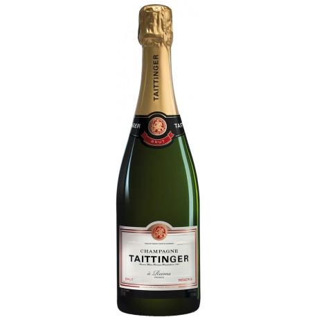 Champagne Taittinger Brut Réserve / Champagne Taittinger