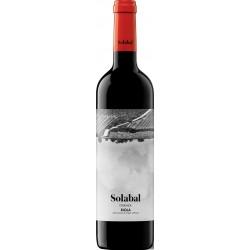 Solabal Crianza 2017 / Bodegas Solabal