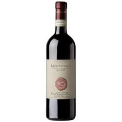 Montefalco Rosso 2015 / Azienda Agraria Scacciadiavoli
