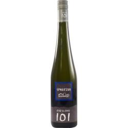 """Riesling trocken 2015 """"Kallstadter Steinacker"""" / Weingut Rings"""