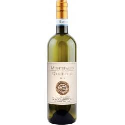 """""""Der Wein der Woche"""" (Angebot 5+1): Montefalco Grechetto 2016 / Azienda Agraria Scacciadiavoli"""