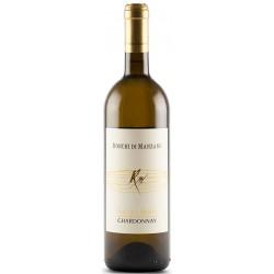 Chardonnay 2016 / Ronchi di Manzano