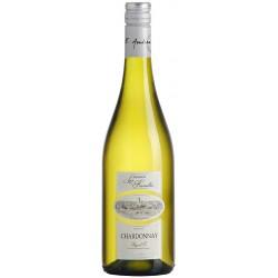 """Chardonnay 2017 """"Pays d'Oc"""" / Maison Les Prunelles (Bruno Andreu)"""