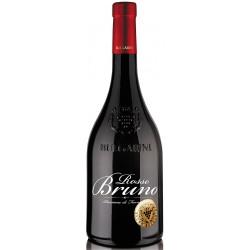 """""""Der Wein der Woche"""" (Angebot 5+1): Rosso Bruno 2017 / Bulgarini"""