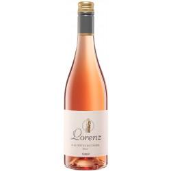 Spätburgunder Rosé 2017 / Weingut Lorenz