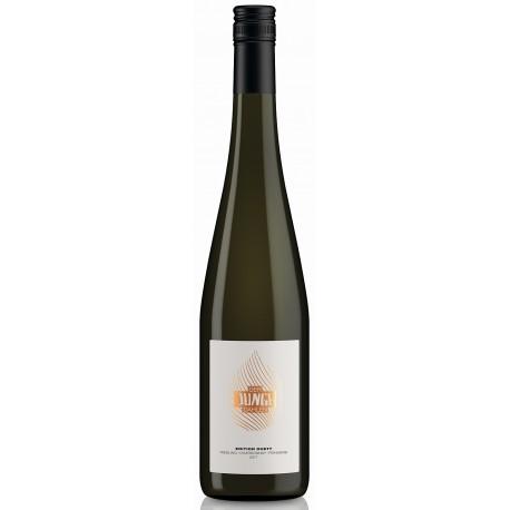 """Edition Duett 2020 """"Riesling & Chardonnay Feinherb"""" / Weingut Jung Dahlen"""