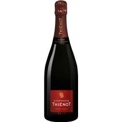Thiénot Brut / Champagne Thiénot
