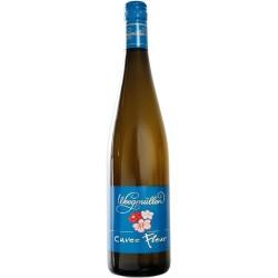 Cuvée Fleur 2018 / Weingut Weegmüller