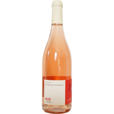 Touraine Rosé 2019 / Domaine des Echardières