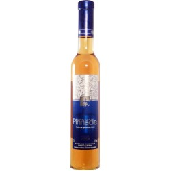 Cidre de Glace 2010 / Domaine Pinnacle  (0,375 L)