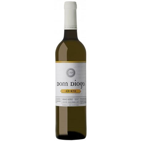 """Vinho Verde """"Arinto"""" 2018 / Quinta da Raza"""