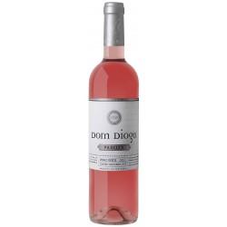 """Vinho Verde Rosé 2020 """"Padeiro"""" / Quinta da Raza"""