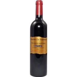 """Rasteau 2011 """"Vin doux Naturel"""" / Domaine la Soumade"""