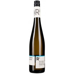 "R3 ""Rheingau Riesling Remastered"" 2018  / Weingut Corvers Kauter"