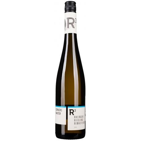 "R3 ""Rheingau Riesling Remastered"" 2020  / Weingut Corvers Kauter"