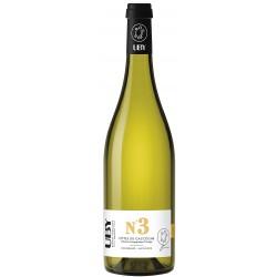 "Uby No. 3 ""Colombard - Sauvignon"" 2019 / Domaine Uby"