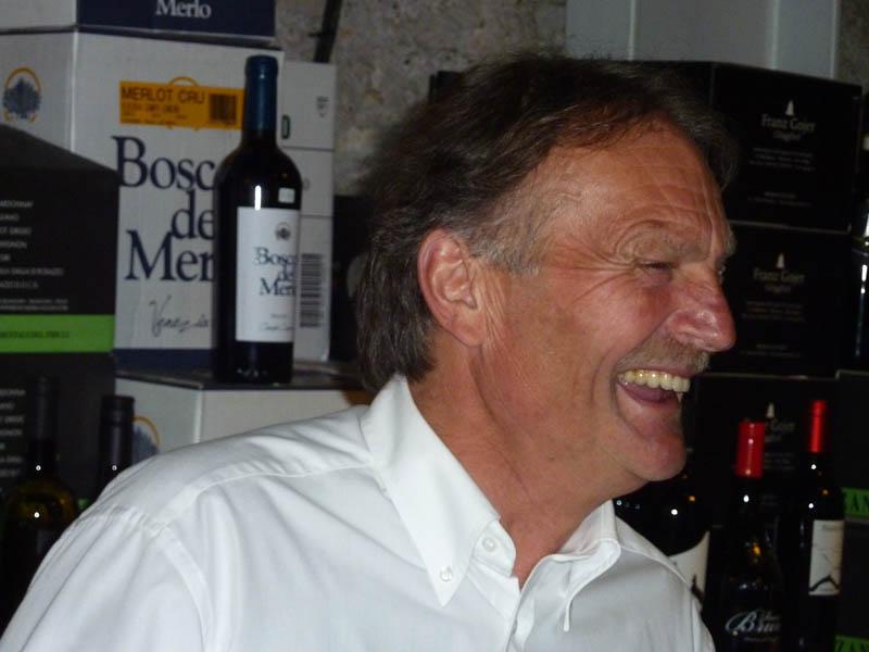 Hofgut Falkenstein, Winzer Weber