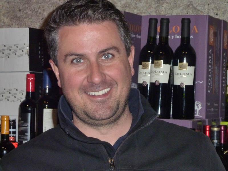 Weingut Manincor, Matthias Jäger