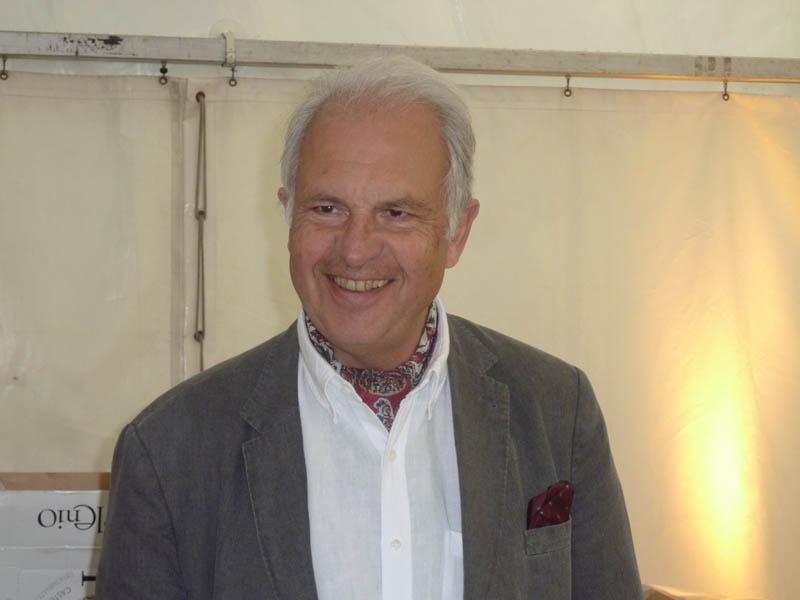 Domaine des Prés Lasses, Denis Feigel