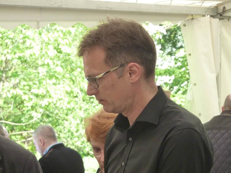 Dr. Johannes Brauckmann-Berger