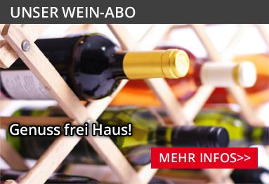 Das Wein-Abo